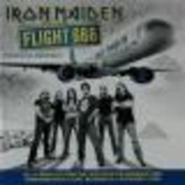 FLIGHT 666 Audio CD, IRON MAIDEN, CD