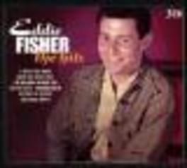 HITS Audio CD, EDDIE FISHER, CD