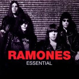 ESSENTIAL RAMONES, CD