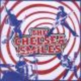 CHELSEA SMILES Audio CD, CHELSEA SMILES, CD