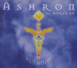 SPIRIT WISDOM Audio CD, ASHRON, CD