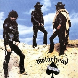ACE OF SPADES Audio CD, MOTORHEAD, CD