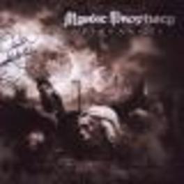 FIREANGEL Audio CD, MYSTIC PROPHECY, CD