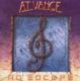 NO ESCAPE Audio CD, AT VANCE, CD