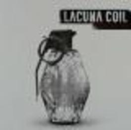 SHALLOW LIFE Audio CD, LACUNA COIL, CD