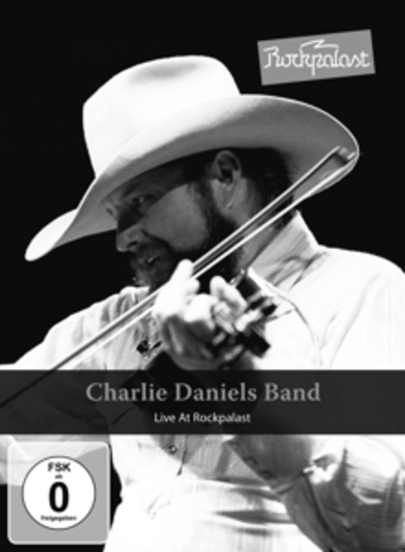 LIVE AT ROCKPLAST -DIGI- DANIELS, CHARLIE -BAND-, DVDNL