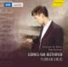 PIANO VARIATIONS FLORIAN UHLIG Audio CD, L. VAN BEETHOVEN, CD
