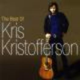 VERY BEST OF Audio CD, KRIS KRISTOFFERSON, CD