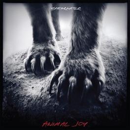 ANIMAL JOY SHEARWATER, CD