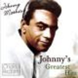 JOHNNY'S GREATEST HITS Audio CD, JOHNNY MATHIS, CD