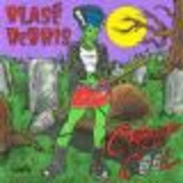 CREEP COOL Audio CD, BLASE DEBRIS, CD