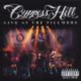 LIVE AT THE FILLMORE *INCL. HIDDEN TRACK 'CHECKMATE'* Audio CD, CYPRESS HILL, CD
