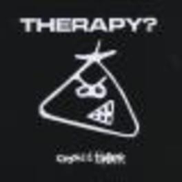 CROOKED TIMBER Audio CD, THERAPY?, CD