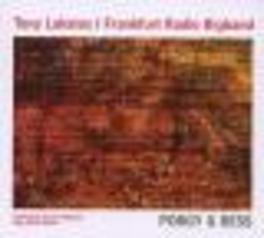 PORGY & BESS -DIGI- Audio CD, LAKATOS, TONY & FRANKFURT, CD