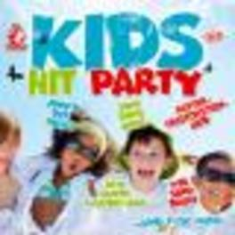 KIDS HIT PARTY 32 GROOVIN' TRACKS Audio CD, V/A, CD