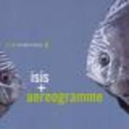 IN THE FISHTANK ISIS/AEREOGRAMME, Vinyl LP