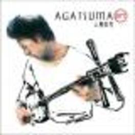 EN Audio CD, AGATSUMA, CD