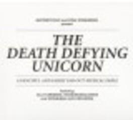 DEATH DEFYING UNICORN MOTORPSYCHO, CD