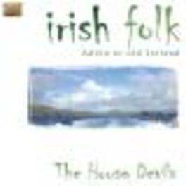 IRISH FOLK Audio CD, HOUSE DEVILS, CD