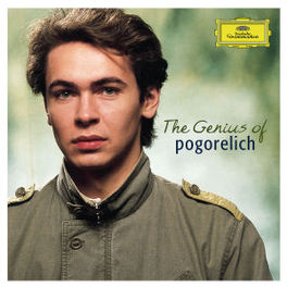 GENIUS OF POGORELICH PLAYS CHOPIN/SCHUMANN/BRAHMS/SCARLATTI/RAVEL Audio CD, IVO POGORELICH, CD
