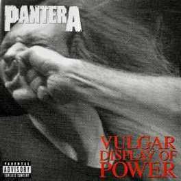 VULGAR DISPLAY.. -DELUXE- .. OF POWER // 20TH ANNIVERSARY 2CD EDITION PANTERA, CD