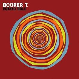 POTATO HOLE *BACKED BY 'DRIVE BY TRUCKERS' FT. NEIL YOUNG ON 9 TR.* Audio CD, BOOKER T. JONES, CD