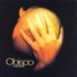 SOLEDAD Audio CD, PASCAL OBISPO, CD