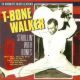STROLLIN'WITH BONES 26 ABSOLUTE BLUES CLASSICS Audio CD, WALKER, T-BONE, CD