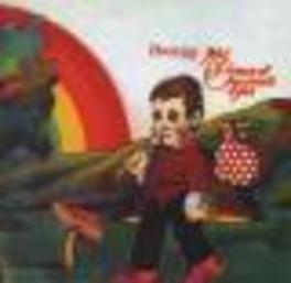 PRINCE OF HEAVEN'S EYES Audio CD, FRUUPP, CD