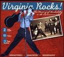 VIRGINIA ROCKS -HISTORY.. .. OF ROCKABILLY // FT. ROY HALL/ROY CLARK/A.O.
