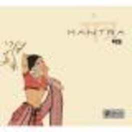 MANTRA PERFORMED BY GIANFRANCO GRILLI Audio CD, V/A, CD