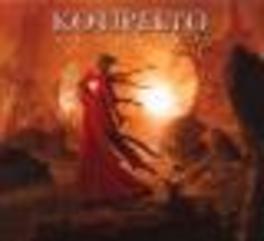 SERENITY *LTD* INCL BONUSTRACK/WALLPAPERS & VIDEOCLIP Audio CD, KOTIPELTO, CD