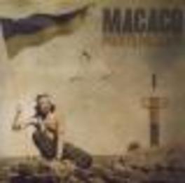 PUERTO PRESENTE Audio CD, MACACO, CD