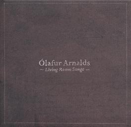 LIVING ROOM SONGS OLAFUR ARNALDS, CD
