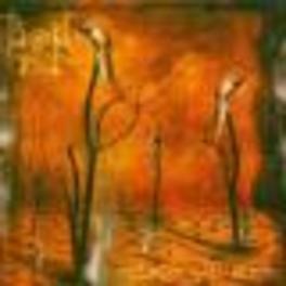 FIELDS OF SALVATION Audio CD, BURDEN OF GRIEF, CD