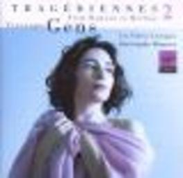 TRAGEDIENNES 2:FROM GLUCK LES TALENS LYRIQUES/CHRISTOPHE ROUSSET Audio CD, VERONIQUE GENS, CD