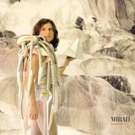 ASPERA MIRAH, Vinyl LP