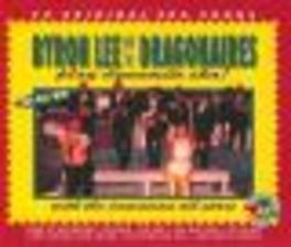 PLAY DYNAMITE SKA WITH... ...THE JAMAICAN ALL-STARS Audio CD, LEE, BYRON & DRAGONAIRES, CD