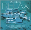 RELAX - A DECADE.. .....