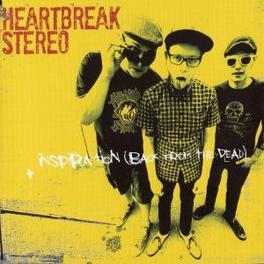 INSPIRATION Audio CD, HEARTBREAK STEREO, CD