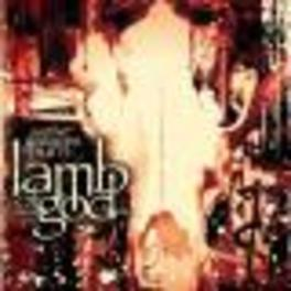 AS THE PALACES BURN Audio CD, LAMB OF GOD, CD