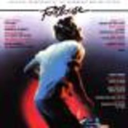 FOOTLOOSE Audio CD, OST, CD