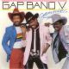 V: JAMMIN' +1 Audio CD, GAP BAND, CD