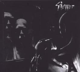 DEATH - PIERCE ME RERELEASE Audio CD, SILENCER, CD