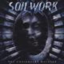 CHAINHEART MACHINE.. .. *REMASTERED* W/BONUSTRACKS Audio CD, SOILWORK, CD