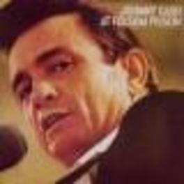 AT FOLSOM PRISON-REISSUE- AT SAN QUENTIN Audio CD, JOHNNY CASH, CD