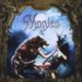 WOLVES AND WITCHES Audio CD, MAGICA, CD