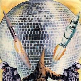 SPIRIT OF APOLLO TR:PEOPLE TREE/MONEY/NASA MUSIC/WAY DOWN/HIPHOP/FOUR RO NASA, Vinyl LP