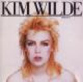 SELECT Audio CD, KIM WILDE, CD