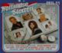 HOLLANDSE STERREN.. .. LEVENSLIEDJES Audio CD, V/A, CD